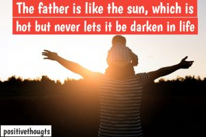 Quotes about fatherhood