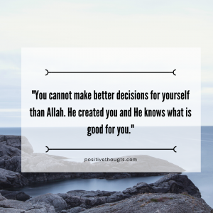 quotes about Allah